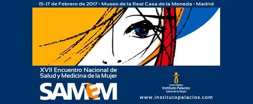 17 Encuentro Nacional de Salud y Medicina de la Mujer (SAMEM)