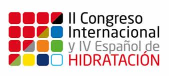 II Congreso Internacional y IV Español de Hidratación