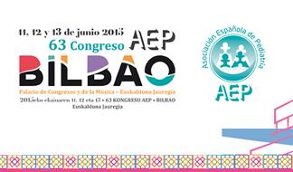 63 Congreso de la Asociación Española de Pediatría (AEP)