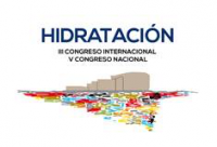 III International and V Spanish Hydration Congress