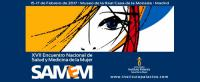 17th National Meeting of Health and Women's Medicine (SAMEM)