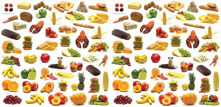 que alimentos nos proporcionan vitaminas minerales y fibra