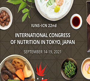22nd International Congress of Nutrition (ICN)