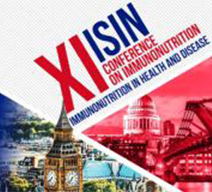 11th International Symposium on Immunonutrition