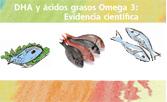 Propiedades de los ácidos grasos omega 3