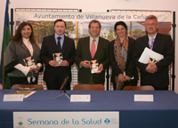 El Ayuntamiento de Villanueva de la Cañada (Madrid) realiza un estudio sobre los hábitos alimentarios y el estado nutricional de la población inmigrante
