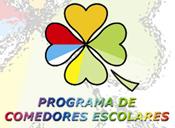 PROGRAMA DE COMEDORES ESCOLARES