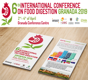6th International Conference on Food Digestion