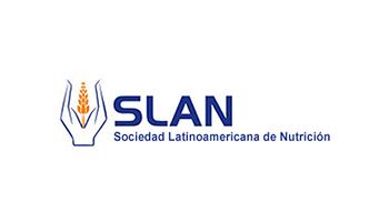 Sociedad Latinoamericana de Nutrición