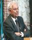 D. Ismael Díaz Yubero