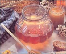 Pechuga de pavo con miel
