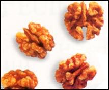 Tartaleta de nueces y peras