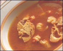 Sopa de pescador