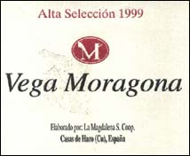 Vega Moragona
