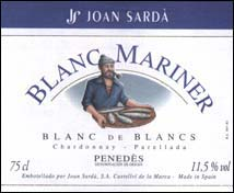 Blanc Mariner