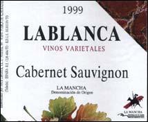 Lablanca Cabernet Sauvignon