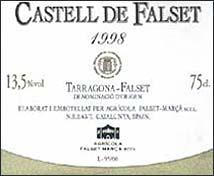 Castell del Falset