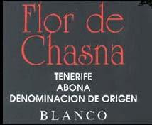 Flor de Chasna