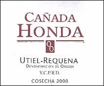 Cañada Honda