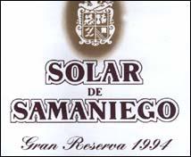 Solar de Samaniego