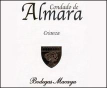 Condado de Almara