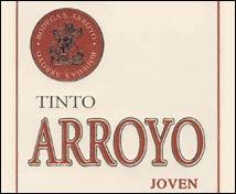 Tinto Arroyo