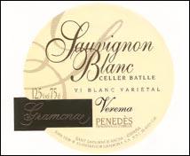 Gramona Sauvignon Blanc