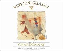 Vins Toni Gelabert