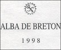 Alba de Bretón