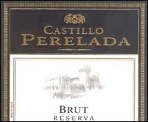 Castillo de Perelada Brut Reserva