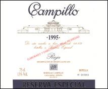 Campillo Reserva Especial
