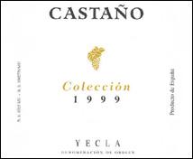 Castaño Colección 99