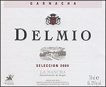 Delmion Garnacha