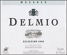 Delmio Macabeo