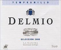 Delmio Tempranillo