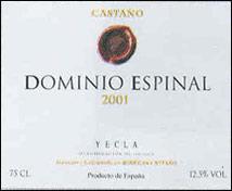 Dominio Espinal