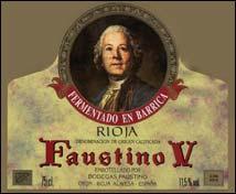 Faustino V