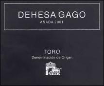 Dehesa Gago