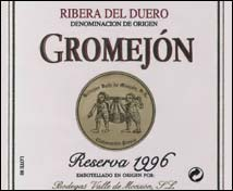 Gromejón Reserva