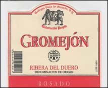 Gromejón