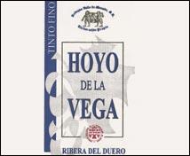Hoyo de la Vega