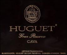 Huguet Gran Reserva