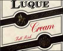 Luque Cream