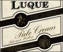 Luque Pale Cream