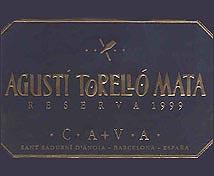 Agustí Torelló Mata Reserva