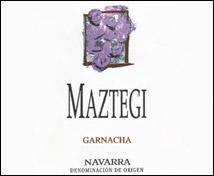 Maztegi