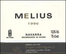 Melius Reserva