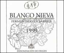 Blanco Nieva
