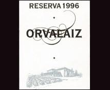 Orvalaiz Reserva