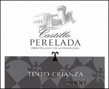 Castillo Perelada Crianza